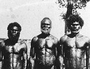 Aboriginal People